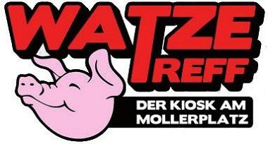 Kiosk Watzetreff – Darmstadt